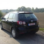 Golf Plus 1.6 TDI Trendline