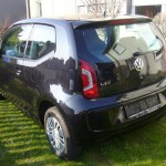 VW UP Hinten links