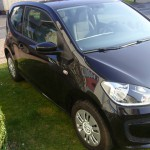 VW UP links